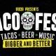 4th Annual Taco Fest North