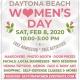 Daytona Beach Women's Day