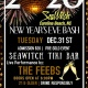 Sold Out! SeaWitch 2020 New Year's Eve Bash with the FEEBS