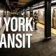 New York In Transit
