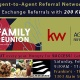 2020 Annual KW Family Reunion Agent-To-Agent Referral Networking Brunch