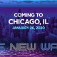 The New Wave Dance Movement - Chicago