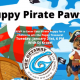 Puppy Pirate Pawty!