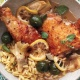Mediterranean Dinner Party!