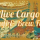 Live Cargo Craft and Brew Fest