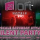 Upscale Saturday Silent Party