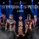 Studs of Steel Live at Edge Nightclub