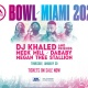 EA Sports Bowl - DJ Khaled, Meek Mill, DaBaby & more