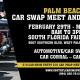 Palm Beach Car Swap Meet and Car Show
