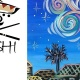 Paint and Sip with FTLOA @Dashi Restaurant: Starry Charleston