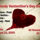 A Bloody Valentine's Day Dance