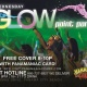Ultimate Glow Paint Party 2020