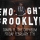 Emo Night Brooklyn: Tampa
