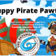 Puppy Pirate Pawty!