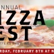 Pizza Fest at FMBrew