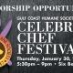 Celebrity Chef Festival