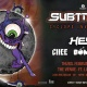 Subtronics Cyclops Invasion - Fort Lauderdale