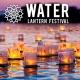 Austin Water Lantern Festival