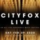 Cityfox Live Festival 2020
