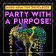 Mardi Gras For The Peabody Auditorium