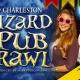 Wizard Pub Crawl 2020 (Charleston, SC)
