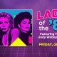 Ladies Of The 80s - Featuring Taylor Dayne, Jody Watley And Lisa Lisa