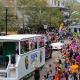 Ocean Springs Elks Mardi Gras Parade (Day)