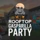 Rooftop Gasparilla Party