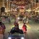 Ybor City Knight Parade Rock Concert - Scream Machine Band