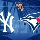 Toronto Blue Jays (SS) vs. New York Yankees