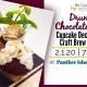 Drunken Chocolate Lovers Cupcake Decorating & Craft Brew Tasting