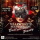 Bollywood Valentine's Masquerade Party | TAMPA, Florida