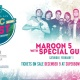 Bud Light Super Bowl Music Fest - Maroon 5 & Special Guest