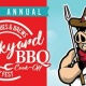 4th Annual Blues & Brews Backyard BBQ Cook-Off & Family Fest