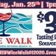 Flagler Avenue Wine Walk - January 2020