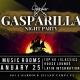 Gasparilla Night Party at Jacksons