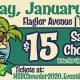 Flagler Avenue Chowder Challenge