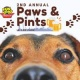 2nd Annual Paws & Pints