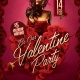 Be Our Valentine Party At Skybar