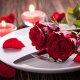 Valentine's Day at Boathouse at the Riverside