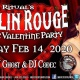 Ritual: Moulin Rouge Gothic Valentine Party