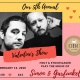 Valentine's Simon & Garfunkel Tribute Show!