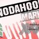 Valentine's Day NoDaHood Market