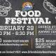 Orlando Solar Bears Food Festival