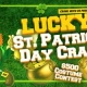 Lucky's St.Patrick's Day Crawl - Orlando - Free