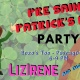 Pre St Paddy's Day Party