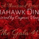 Valentine's Day Tomahawk Dinner at The Gala 417