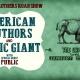 American Authors + Magic Giant // Tampa, FL // January 25