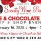 Wine & Chocolate Fest 2020!