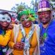 Mardi Gras Festival & Parade